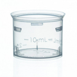 Measuring cup 23 ml PP28...