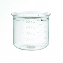 Measuring cup 55 ml PP28...