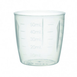 Measuring cup 60 ml PP38...