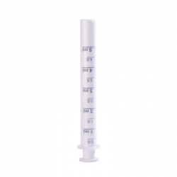 Oral dosing syringe TH5 ml
