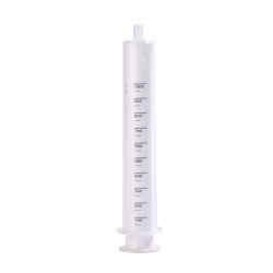 Oral dosing syringe C10 ml PF