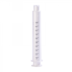 Oral dosing syringe C10 ml