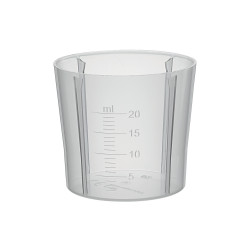 Measuring cup 30 ml PP28...