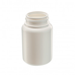 HDPE pill container - 225 ml