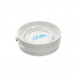 Lid for HDPE and PET pill...