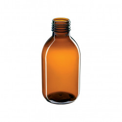 PET bottle 125 ml