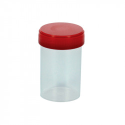 sterile urine container 60 ml