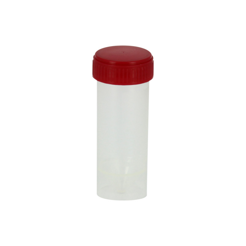 standard urine container 30 ml
