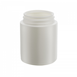 HDPE pill container - 150 ml